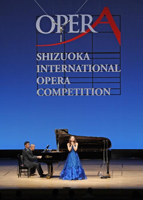 静岡国際オペラコンクール1
