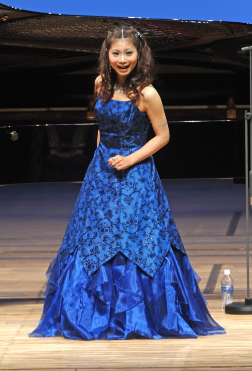 静岡国際オペラコンクール2