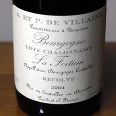 A et P ド・ヴィレーヌ