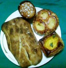 セルリアン パン4種.JPG
