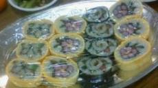20110720壮行会:祭り寿司.jpg