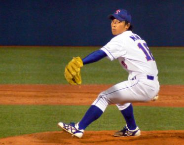 NPB 楽天 ドラフト2位 美馬 学 選手(東京ガス)