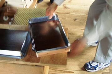 茶箱工場その2