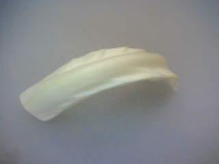 キャベツの芯