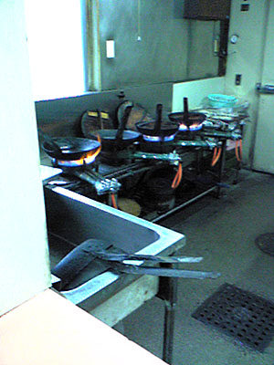 中川餃子厨房