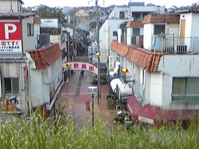 川崎近辺の駅