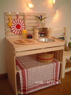 ninaキッチン