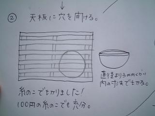 ニナキッチンの作り方2