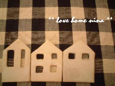 love home nina 2007