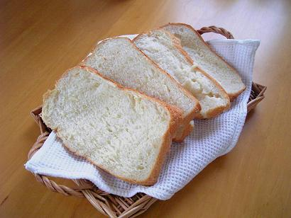 やきたてパン