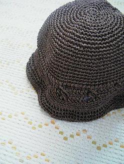 アンダリアの帽子2