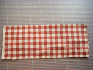 三つ折カードケースの作り方(7)
