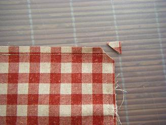 三つ折カードケースの作り方(8)