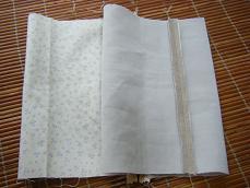 キャラメルポーチの作り方7