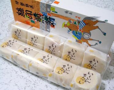 糸印煎餅2