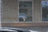 雨フロントウインドー