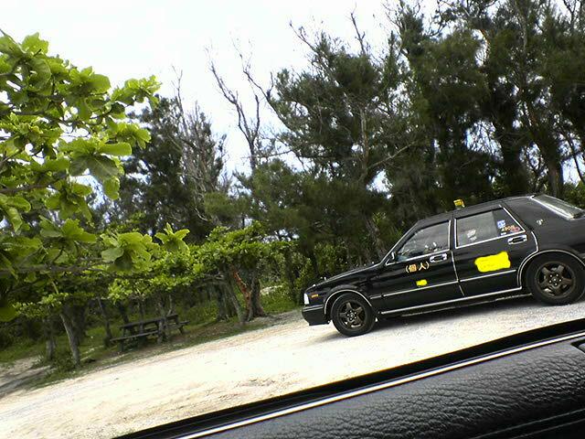 ドライブ沖縄たくし