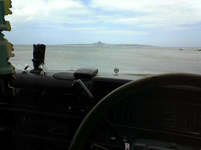 ドライブ沖縄お気に入りプレイス