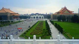 台湾大広場