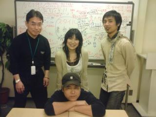 (C)TADASHI SHICCIJO