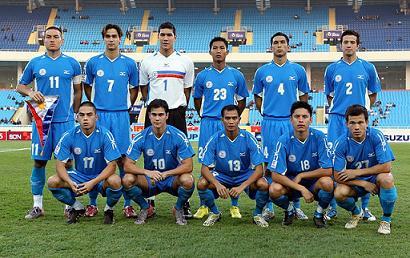 フィリピンとサッカー | フィリ...