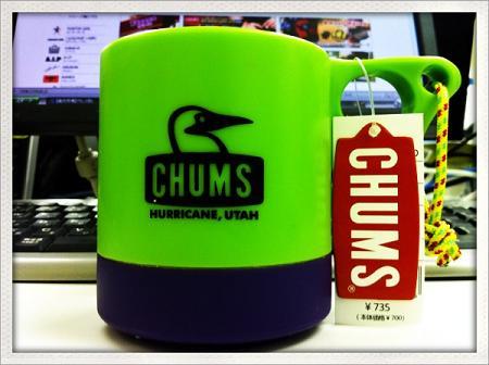 CHUMSカップ.JPG