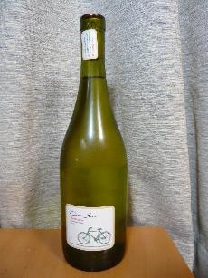 20090208_Cono Sur (Chardonnay)