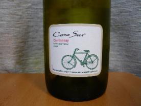 20090208_Cono Sur (Chardonnay) (Zoom)