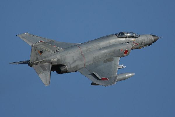 F-4EJ改ファントム2