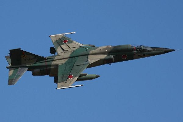F-1支援戦闘機