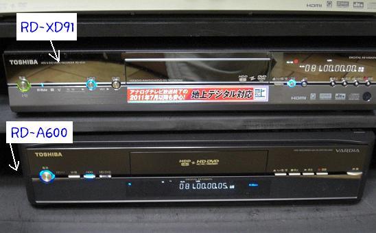 XD91 A600