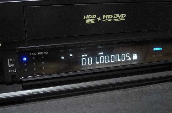 A600 ディスプレイ