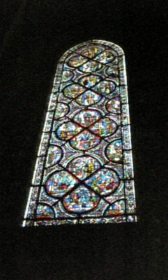 シャルトル大聖堂1