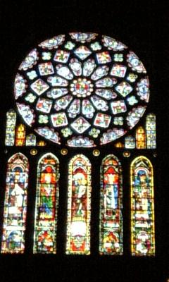 シャルトル大聖堂4