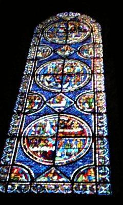シャルトル大聖堂6