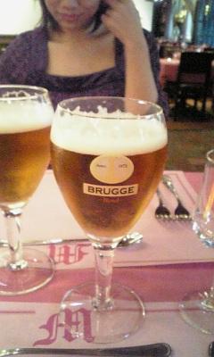 べルギービール2