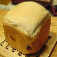 ぶどうパンが焼けたよ!