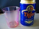 ネパールから機内食.jpg