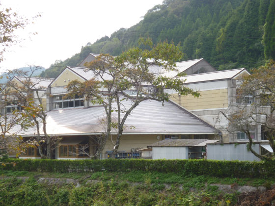 和田小学校