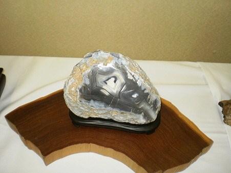 津軽錦石(瑪瑙)
