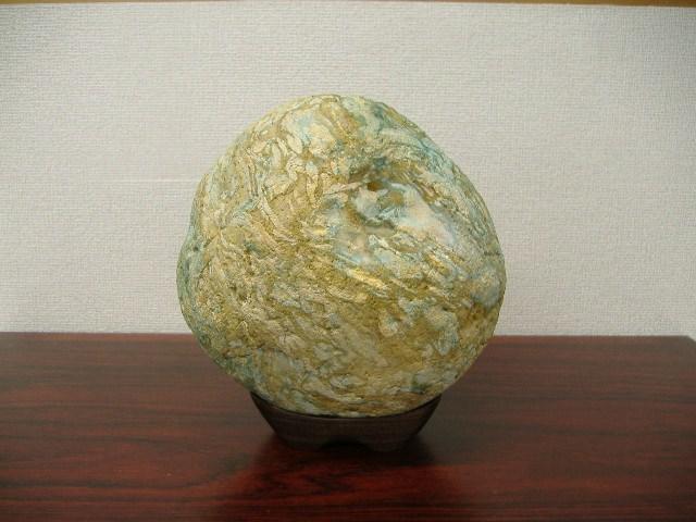 土岐石(石展002)