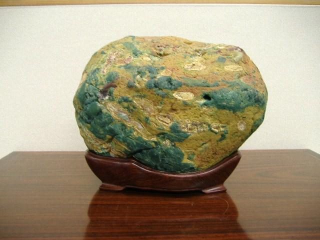 土岐石(石展003)