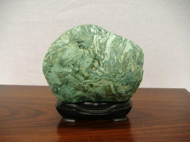 土岐石(石展004)