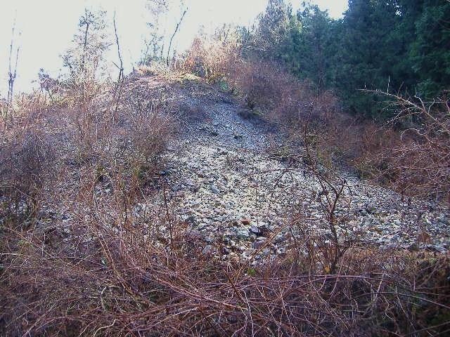 蛍石 鉱山