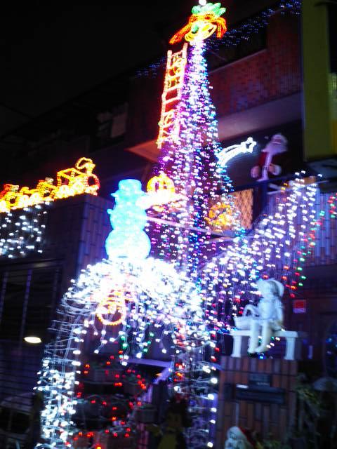 2007クリスマスイルミCA252785.JPG