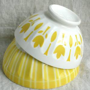 ボール(黄色)