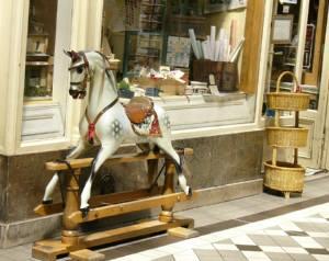 パリ(馬)