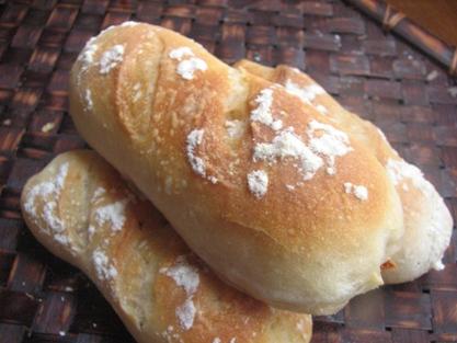 米粉フランス