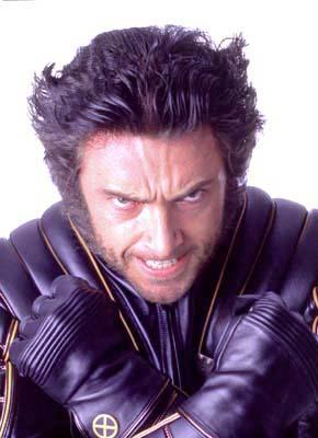 X-Men - マーベル/X-メン ローガン18インチフィギュア
