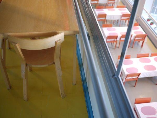 9 上から見た食堂。.JPG